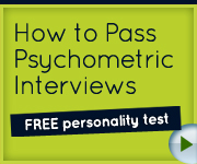 Psychometric Interviews - Rectangle