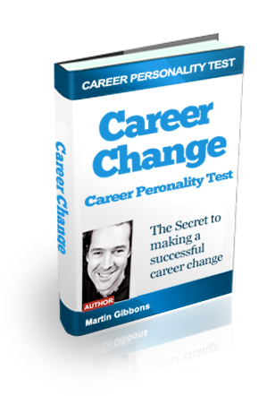 Career Change eBook